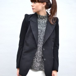 outfit-black-margiela-for-hM-narrow-shoulder-detail-blazer-710x1065